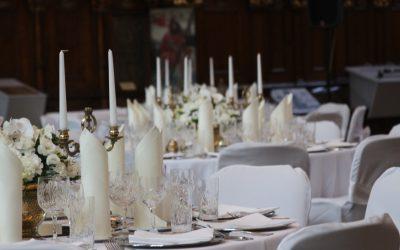 Harmonogram przygotowań przedślubnych