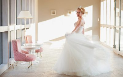 Kameralne przyjęcie weselne